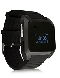 reloj inteligente Ning ting v9 , black