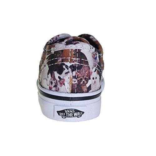 Shoes Vans VANS Cat VANS ASPCA Unisex Authentic Vans w8qp4x