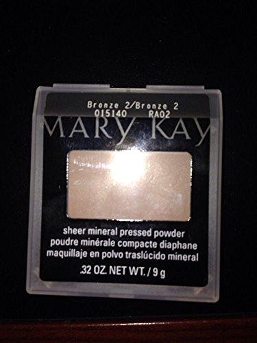 mary kay mineral pressed powder - 4