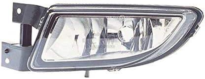 Nebelscheinwerfer Set f/ür Bravo II 198 198/_ Croma 194 H11