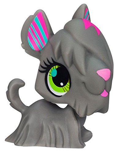 Littlest Pet Shop, Sweetest Pets, Scottie Dog  #3113