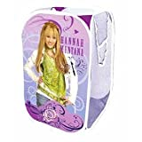 Hannah Montana Pop Up Hamper - Toy Storage