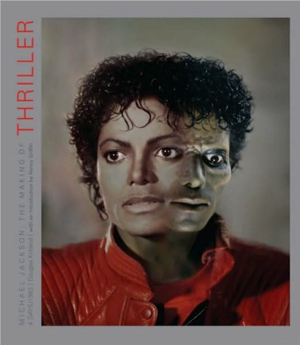 the making of thriller - 3