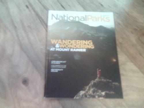 National Parks Magazine - Winter 2014 (Vol. 88, No. 1) -