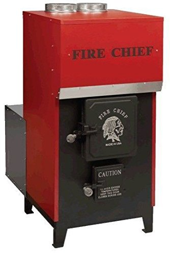 (Fire Chief FC1700 Indoor Wood Burning)