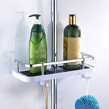 Amazon.com: Estantes de baño – Bandeja de jabón, estante ...