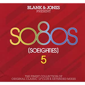 Blank & Jones - SO80S [So Eighties]  5