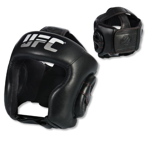 UFC Pro Open Face Headgear, used for sale  Delivered anywhere in USA