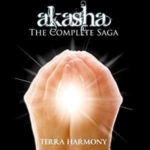 Akasha Audiobook