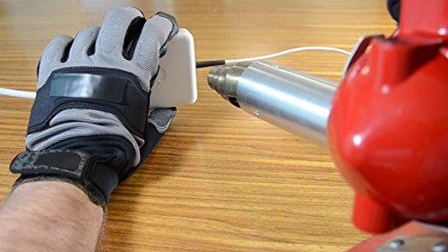 Shrink-N-Repair (Thin) - Wrap Around Heat Shrink - 36'' Long … by Zippertubing (Image #3)