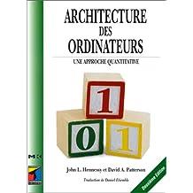 Architecture des ordinateurs : une approche quantitative