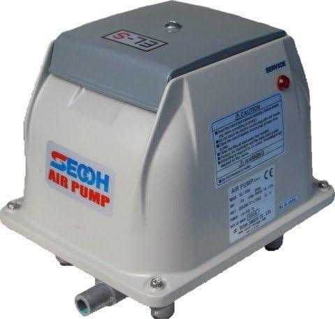 Secoh Diaphragm and Filter for EL60N EL-S-60N