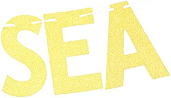 Two Less Fish in the Sea Wedding Banner Great for Weddings engagement party