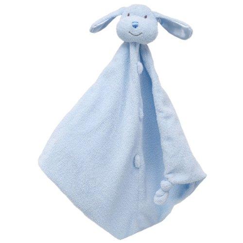 Build A Bear Workshop Blue Puppy Snuggler]()