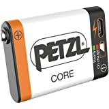 Petzl High Gorra Acity Rechargeable Battery (Compatible With HYBRID Headlamps) - SS17