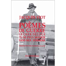Poemes de Guerre