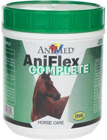 AniMed Quality inspection Aniflex Complete Connective Opening large release sale Tissue Support 16 oz