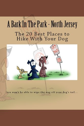 A Bark In The Park-North Jersey: The 20 Best Places To Hike With Your Dog (Best Places To Hike In Nj)