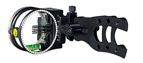 Trophy Ridge Micro Hit Man .019 Fiber 5 Sight