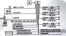 kenwood ddx512 stereo wiring diagram wiring diagram website