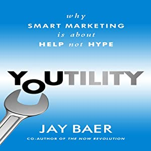 Youtility Audiobook