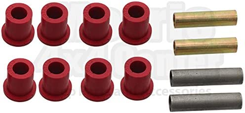 Skyjacker SE80F Front Softride Spring Bushing Kit