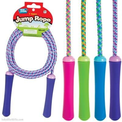 Jump Rope, 7-Feet