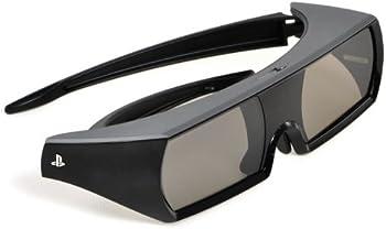 Sony PS 3 Active Shutter 3D Glasses