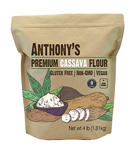 Anthony's Cassava Flour 4