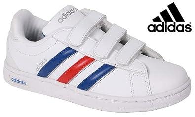 promo code e35c6 78c23 Adidas Derby Sport Schuhe Sneaker Turnschuhe mit ...