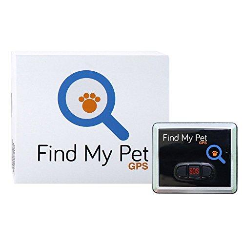 Worldwide GPS Pet Find My