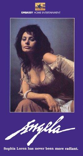 Angela [VHS]