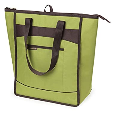 Rachael Ray ChillOut Thermal Tote, Green