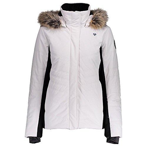 obermeyer insulated ski jacket - 4