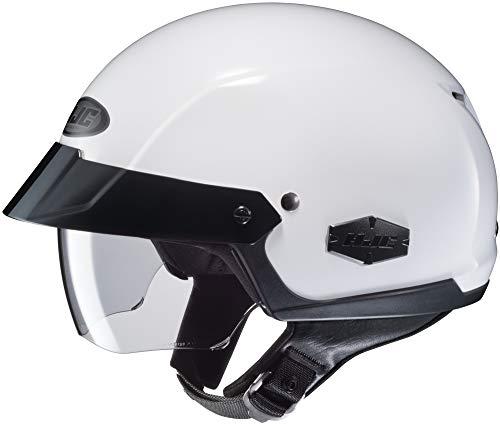 HJC IS-Cruiser Helmet (MEDIUM) ()