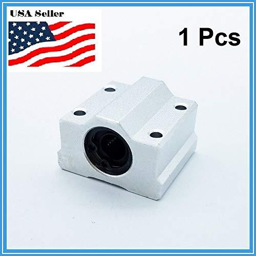 1pcs SC8UU SCS8UU 8mm Linear Ball Bearing Block CNC Router