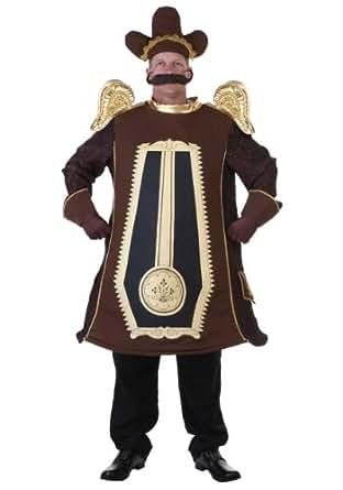 Adult Clock Costume Standard