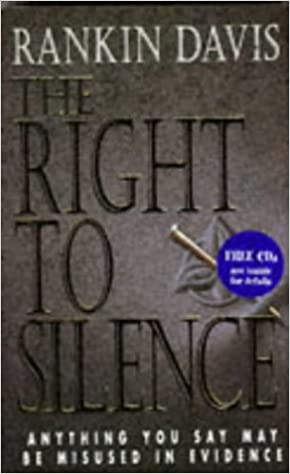 Book Right to Silence