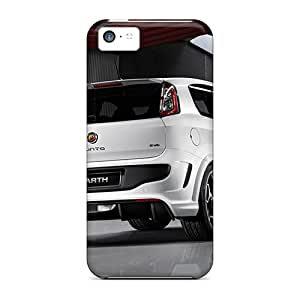 Casecover88 Fashion Protective Punto Evo Cases Covers For Iphone 5c