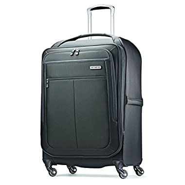 Samsonite Mightlight Spinner 25, Charcoal, One Size