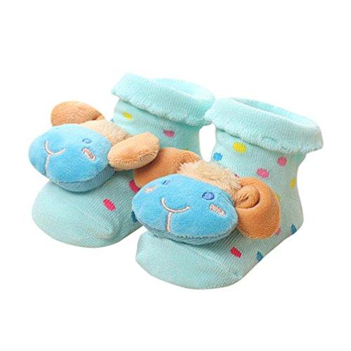 tenworld-1-pair-0-6-months-anti-slip-unisex-baby-booties-socks-cotton-sock-e3