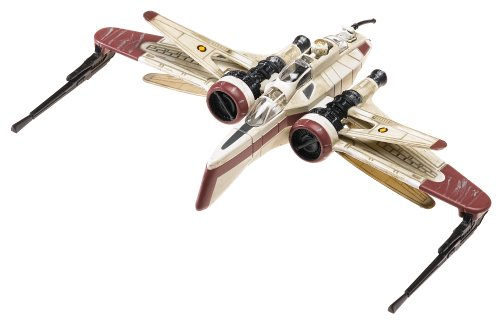 Titanium Series Star Wars Ultra Clone ARC-170 (Star Wars Arc Clone 170)
