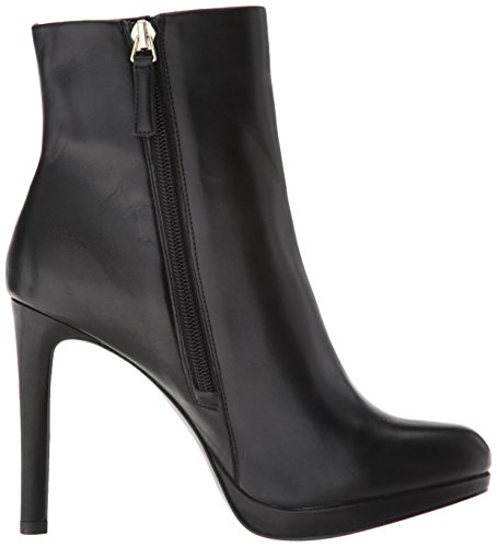 Pictures of Nine West Women's Quanette Leather Ankle Boot 25033885 3
