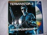 Terminator 2 (Widescreen) Laserdisc