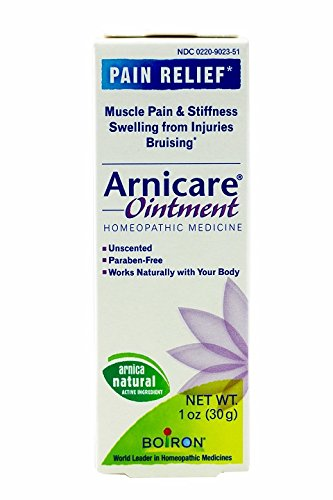 Boiron Arnicare Ointment 1 Ounce Packages (Pack of 3)