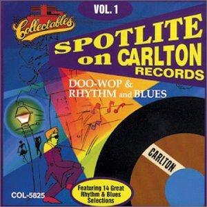 Spotlite On Ranking TOP18 Carlton Vol. Las Vegas Mall Records 1