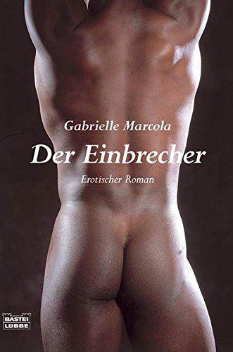 Der Einbrecher (Erotik. Bastei Lübbe Taschenbücher)