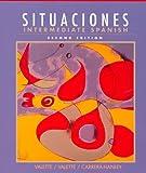 Situaciones: Intermediate Spanish (Spanish Edition)