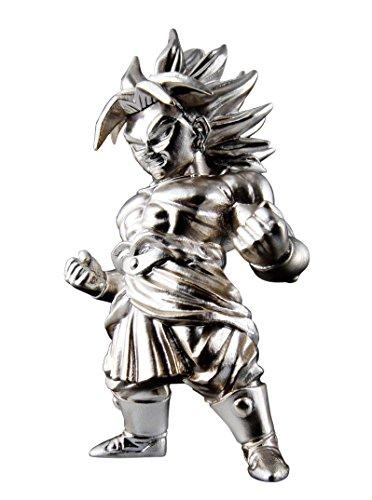 超合金の塊 DZ-06 伝説の超サイヤ人ブロリー シークレットカラーVer. 「ドラゴンボールZ」