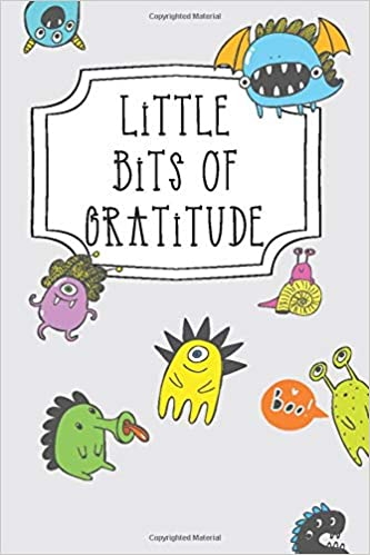 Little Bits Of Gratitude Journal For Practicing Gratitude With Kids Gratitude For Young People Wild Child Printing Press 9798620580712 Amazon Com Books